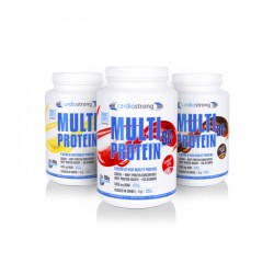 cardiostrong Multi Protein 80+