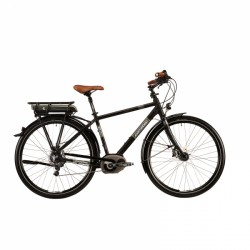 Corratec E-Bike E Power Trekking (29er)
