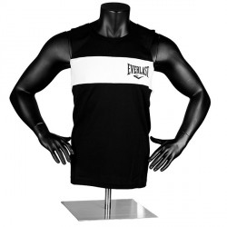 Everlast Men's Competition Contrast Shirt PNL VST