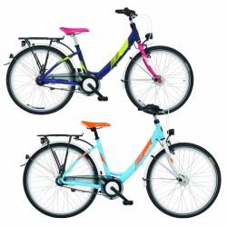 Vélo pour enfants Kettler Grinder Girl (26 pouces)