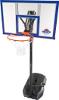 Lifetime basketball basket New York (portable)