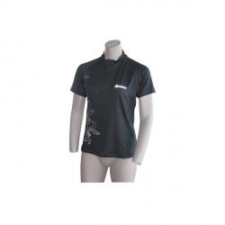 Shirt à manches courtes Odlo SPARTA avec col officier