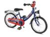 PUKY ZL 18 Alu vélo pour enfants Capt'n Sharky