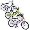 PUKY 18 inches children's bike ZL 18 Alu
