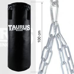 Sac de boxe Taurus 100