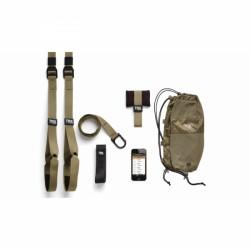 TRX Force Kit: Tactical set entraîneur à boucle