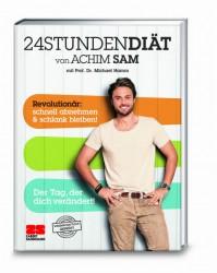 La dieta di 24 ore di Achim Sam IL LIBRO