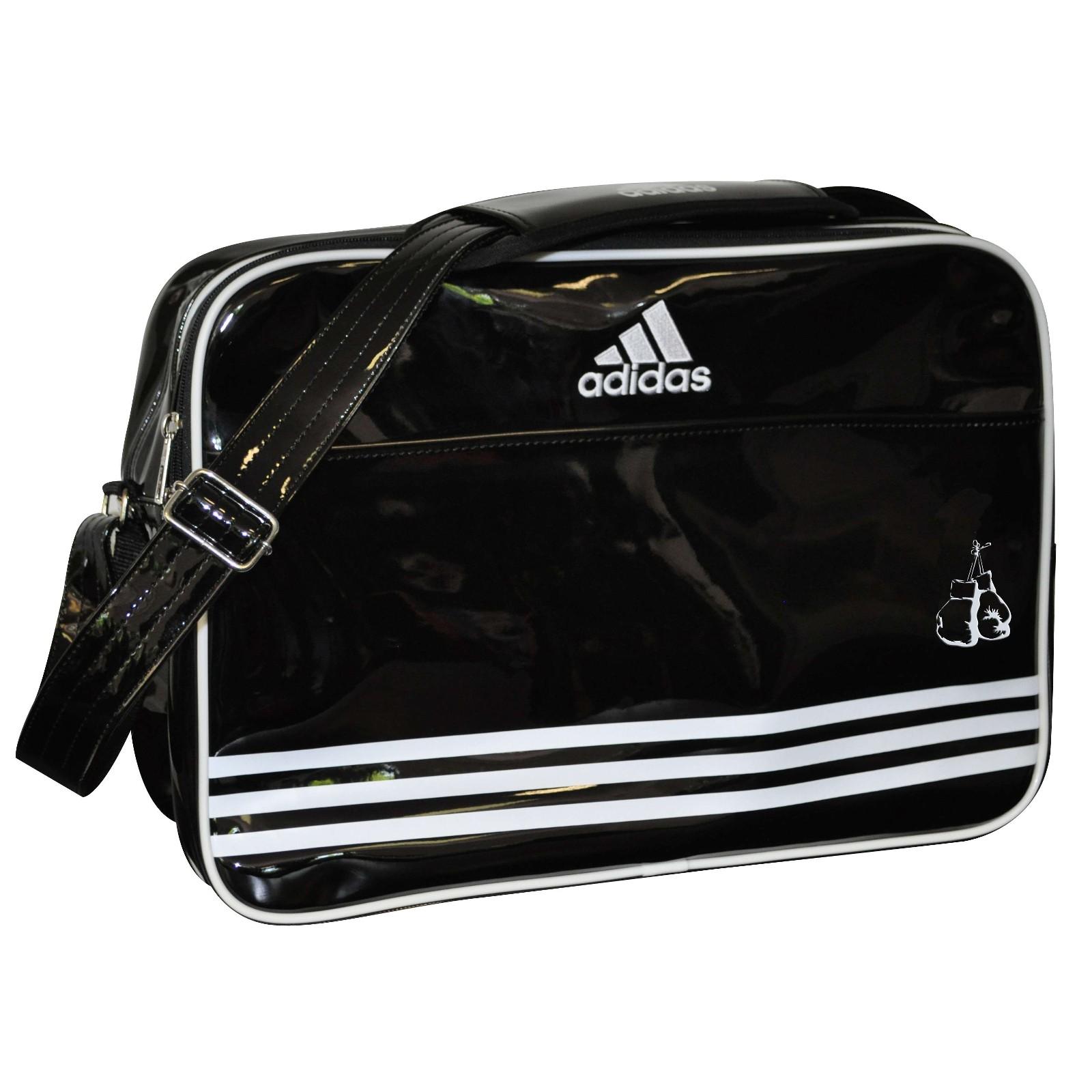 adidas boxing shoulder and carrier bag buy test sport tiedje. Black Bedroom Furniture Sets. Home Design Ideas