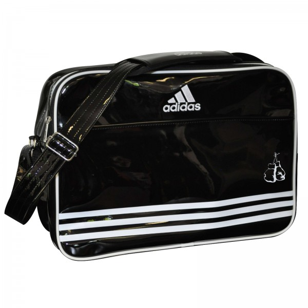 adidas Boxing shoulder and carrier bag