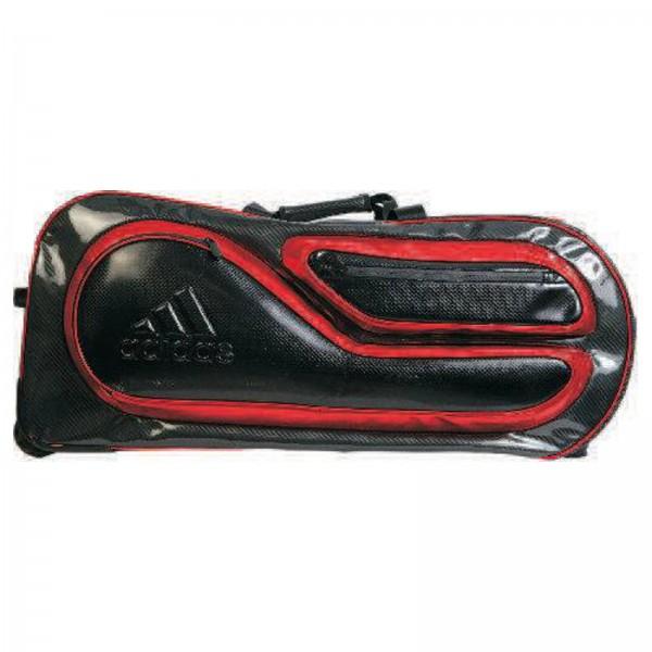 adidas pro line team wheel bag buy test sport tiedje. Black Bedroom Furniture Sets. Home Design Ideas
