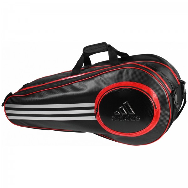 adidas pro line double thermo bag best buy at sport tiedje. Black Bedroom Furniture Sets. Home Design Ideas