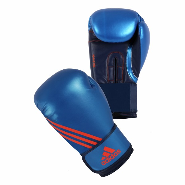 adidas boxing gloves Speed 100