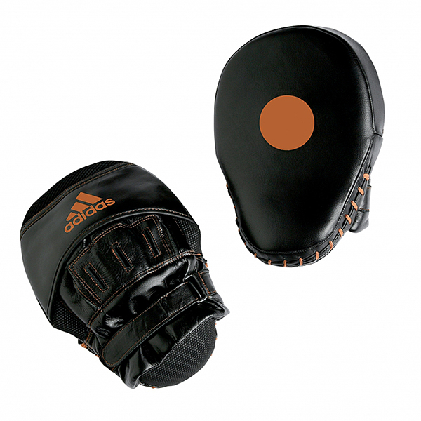 adidas Professional Focus Mitts Heavy Weight