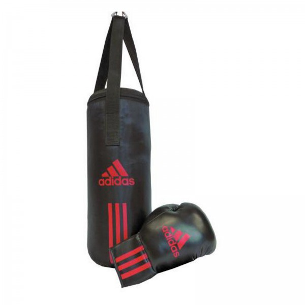 Set de boxe adidas Junior