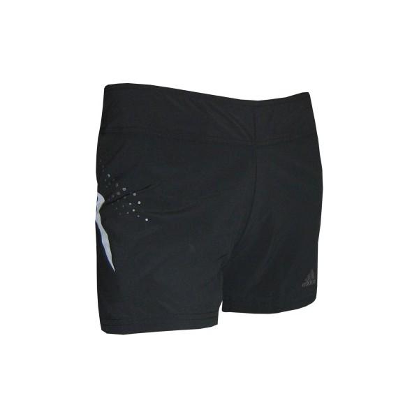 Short Adidas adistar femmes