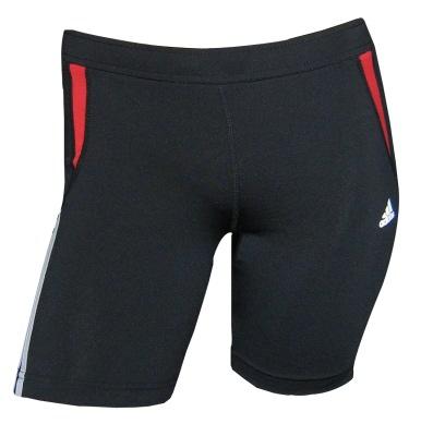 adidas Marathon Short Tight Women