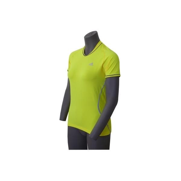 Shirt à manches courtes adidas adiSTAR Shortsleeved Tee