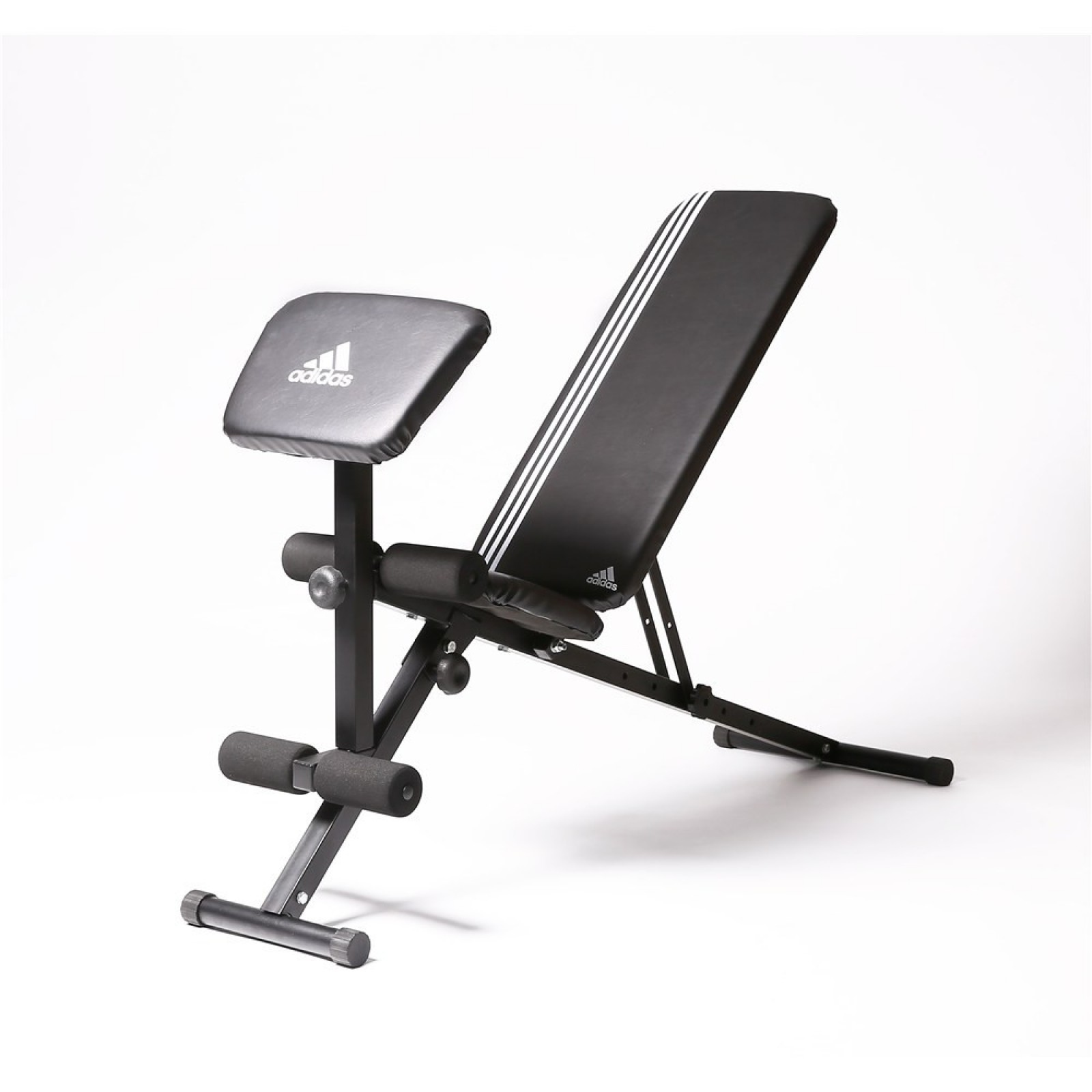 Adidas Weight Bench Essential Pro Utility Bench Buy Test Sport Tiedje