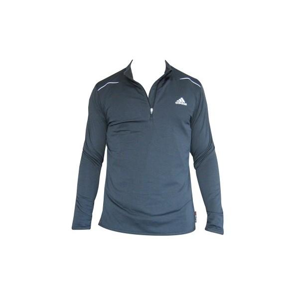 Shirt à manches longues adidas Supernova 1/2 Zip