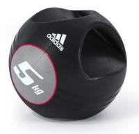 Médicine-ball adidas Detailbild