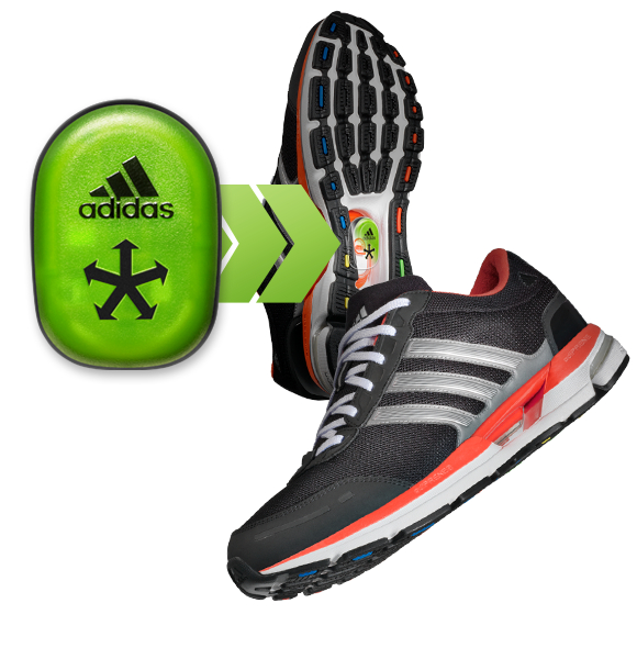 Adidas Speed Cell Shoes