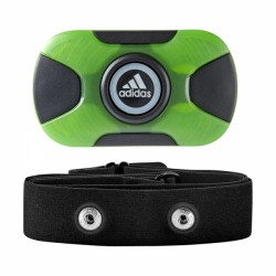 adidas Micoach X-Cell incl. chest strap