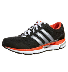 adidas adiSTAR Resolution Laufschuh