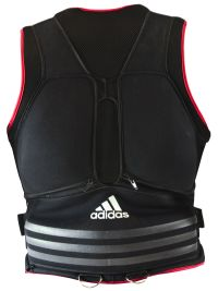 adidas weighted vest 10kg Detailbild