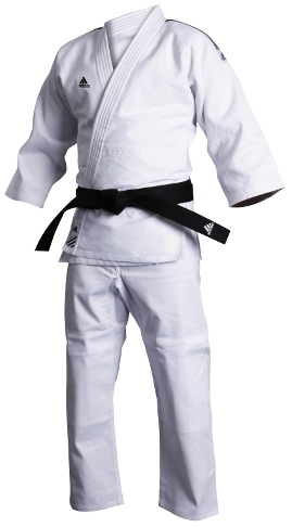 Uniforme adidas Judo Training