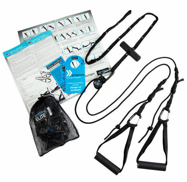aeroSling Sling Trainer ELITE Bundle