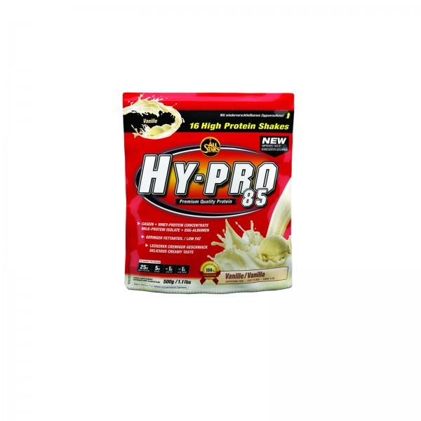 All Stars Hy-Pro 85 upright bag