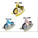 BambinoBike con Dondolo (Balance Bike di Legno) Edition Detailbild