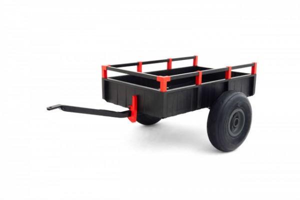 Berg trailer Large