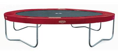 berg trampolin elite kaufen test sport tiedje. Black Bedroom Furniture Sets. Home Design Ideas