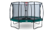 Berg trampoline Elite+ Regular incl. safety net T-Series Detailbild