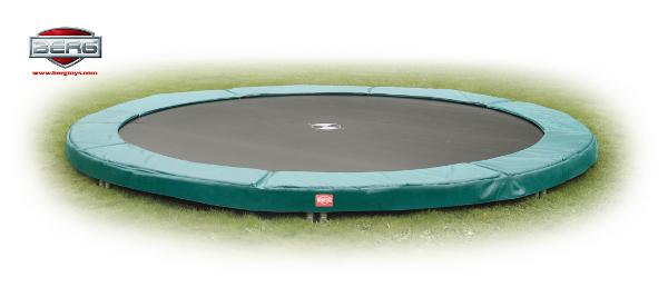 Berg trampoline InGround Champion