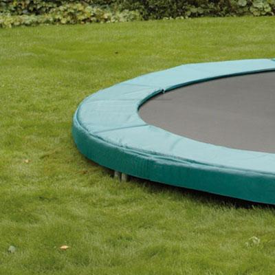 berg toys trampoline inground champion best buy at sport tiedje. Black Bedroom Furniture Sets. Home Design Ideas