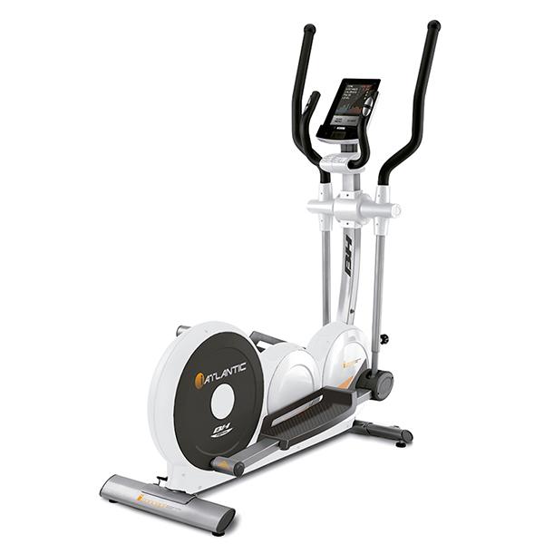bh fitness crosstrainer i atlantic g nstig kaufen sport tiedje. Black Bedroom Furniture Sets. Home Design Ideas