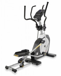 BH Fitness Vélo elliptique i.FDC 19 Dual