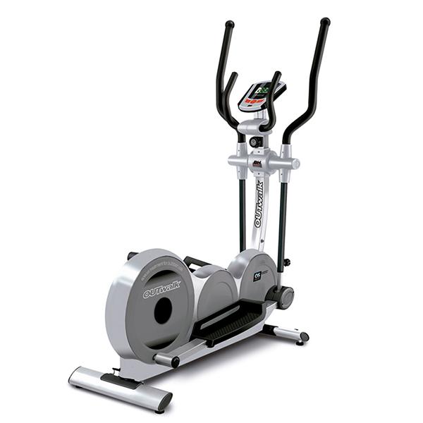 Bh fitness v lo elliptique outdoor outwalk acheter bon prix chez sport ti - Prix d un velo elliptique ...