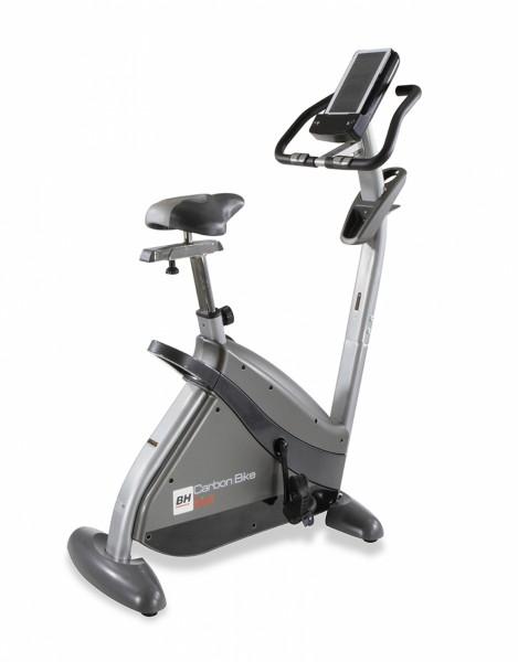 BH Fitness Ergometro  i. Carbon Bike Dual
