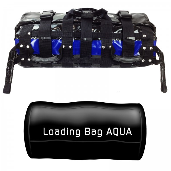 SET blackPack PRO AQUA