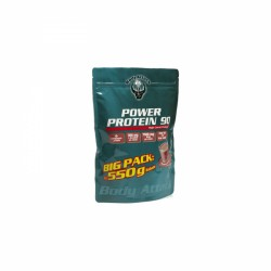 Body Attack Power Protein 90 purchase online now