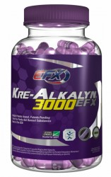 EFX Kre-Alkalyn 3000 acheter maintenant en ligne