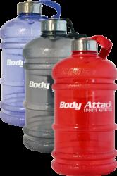 Body Attack Water Gallon XXL