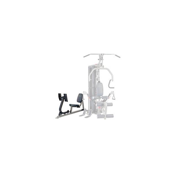 BodyCraft Pressa per Fitness-Station GX