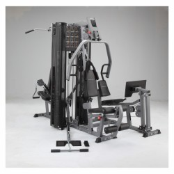 BodyCraft station fitness Family  X-Press pro acheter maintenant en ligne