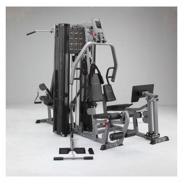 BodyCraft station fitness Family  X-Press pro