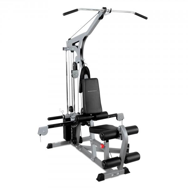 BodyCraft multi-gym Mini Xpress - complete set