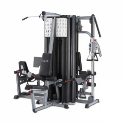 BodyCraft multi-appareil de musculation X4